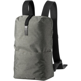Brooks Dalston Tex Nylon Rugzak 12L, grey
